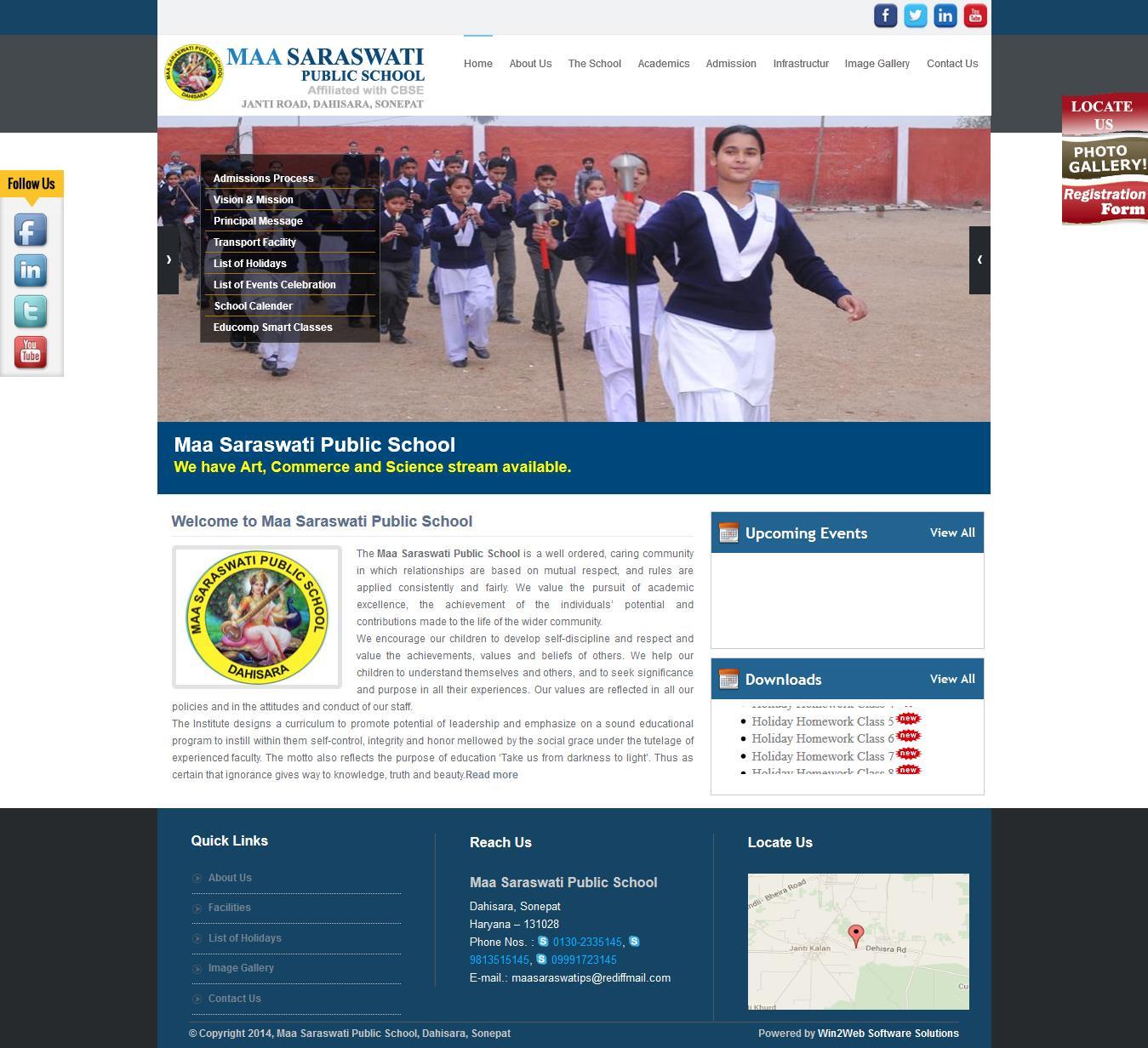 MSPS Dahisara
