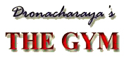 Dronacharya's THE GYM