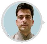 Dr. Ranjeet Sharma
